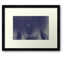 Fiddles and filters Framed Print