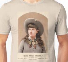 Annie Oakley Unisex T-Shirt