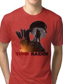 Lara Tri-blend T-Shirt