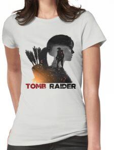 Lara Womens Fitted T-Shirt