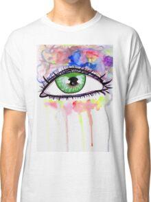 Eye Colors Classic T-Shirt