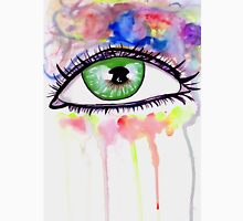 Eye Colors Unisex T-Shirt