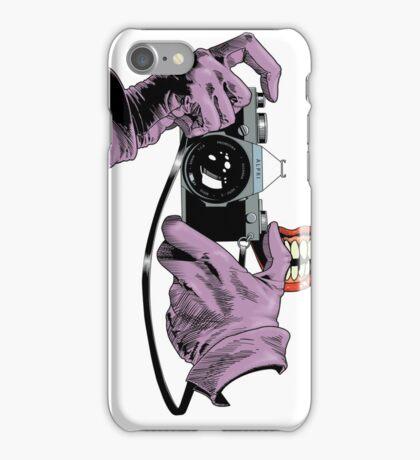 Smiiiiile iPhone Case/Skin