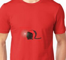 Redshirt Mouse Unisex T-Shirt