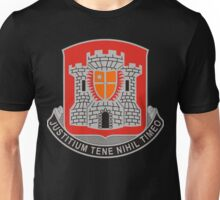 779th Engineer Battalion DUI Unisex T-Shirt