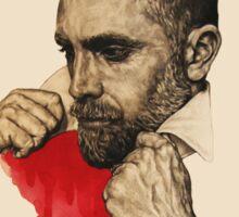 The Red Man Sticker