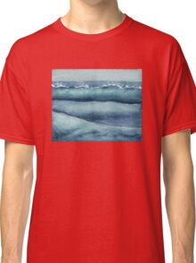 Emotions in waves Classic T-Shirt