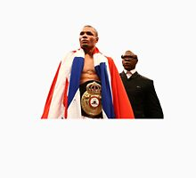 Chris Eubank JR Boxing Unisex T-Shirt