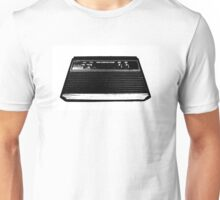 Old Video Game Unisex T-Shirt