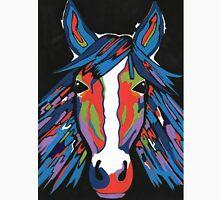 Spirited Horse Unisex T-Shirt