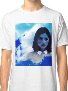 Rest in peace Clara Oswald Classic T-Shirt