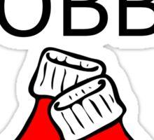 RIP Dobby Sticker