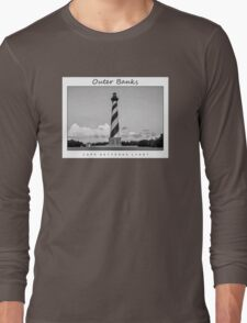Cape Hatteras Light - Outer Banks. T-Shirt