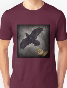 Hour of the Raven Unisex T-Shirt