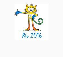 Rio 2016 Mascot - Design 1 Unisex T-Shirt