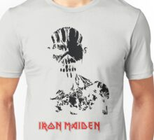 Iron Maiden  Unisex T-Shirt