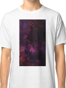 Regular Show Theme Classic T-Shirt