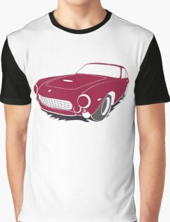Angry car Graphic T-Shirt
