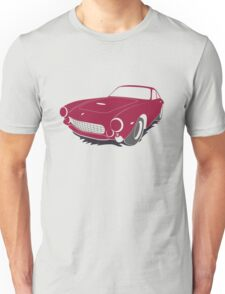 Angry car Unisex T-Shirt