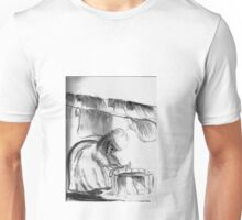 The Washer Woman Unisex T-Shirt