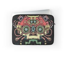 Alien tribe  Housse de laptop