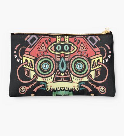 Alien tribe  Studio Pouch