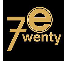 Entertainment 720 Photographic Print
