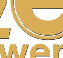 Entertainment 720 Sticker