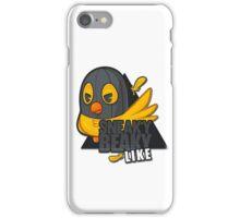 Sneaky Beaky Like iPhone Case/Skin