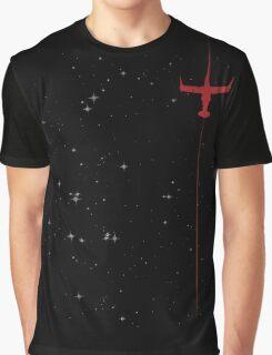Swordfish Graphic T-Shirt