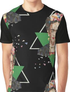 Frida Graphic T-Shirt