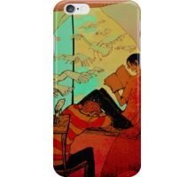 Kids on the Slope iPhone Case/Skin