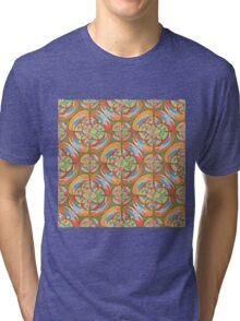Autumn colors Tri-blend T-Shirt