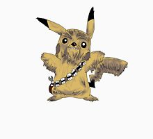 Chewbacca Pikachu - Star Wars T-Shirt