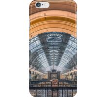 Through The Archway iPhone Case/Skin