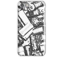 escaping reality iPhone Case/Skin