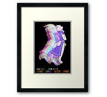 SAVE Framed Print
