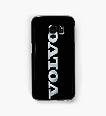 Old Volvo Emblem [Samsung Galaxy S3 Tough ONLY!] Samsung Galaxy Case/Skin