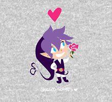 Flirty Little Shadow Link  Unisex T-Shirt
