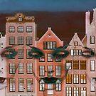 Amsterdam 27 by Igor Shrayer