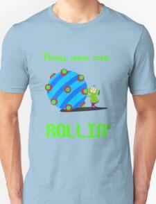 Katamari Rollin' T-Shirt