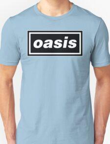 OASIS MUSIC LOGO T-Shirt