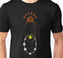 Forget Pluto, Planet 9 Search Begins! Unisex T-Shirt