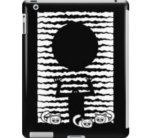 Ten Thousand Years of Darkness and Fluffy Kittens iPad Case/Skin