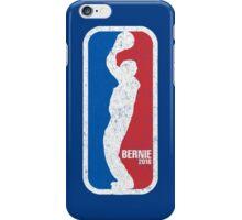 Ballin' Bernie iPhone Case/Skin