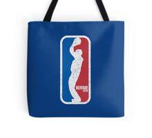 Ballin' Bernie Tote Bag