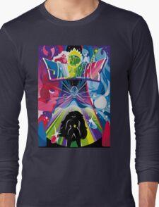 steven universe Jailbreak Long Sleeve T-Shirt