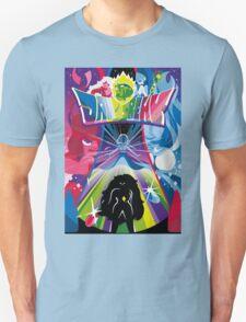 steven universe Jailbreak Unisex T-Shirt