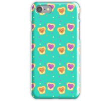 Sweet Lovers - Pattern iPhone Case/Skin