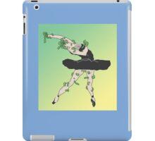 Snake Me Up iPad Case/Skin